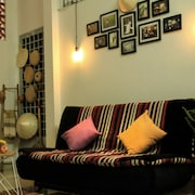 Cozy 1BR Apartment In City Centre, Pham Ngu Lao Street
