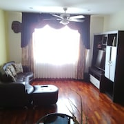 Apt in Surco 20 Mins to Park Kennedy Miraflores Close to Public Transportation