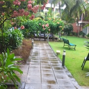 Holiday Homes Arpora Goa