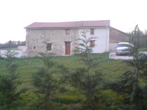 *special Offers* Farmhouse Renovated IN LA Charente Region OF South West France