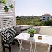 Apartment in Peniche 4 Bedrooms