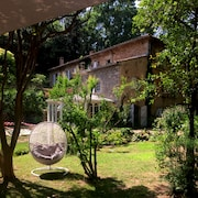 Le Moulin Bas - a Wonderful French Countryside Experience