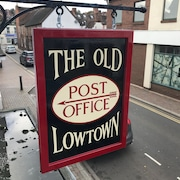 The Old Post Office Lowtown Bridgnorth