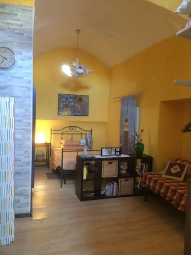 Ischia, Studio Apartment in the Center