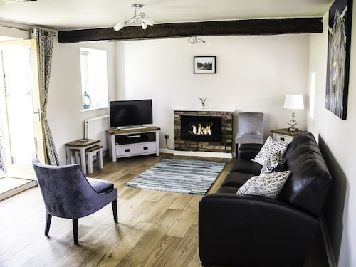 The Old Granary - Holiday Cottage