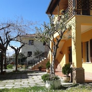 Country House a few km From the sea and the Mountain in the Heart of Abruzzo
