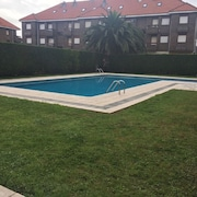 Apartment in Elgueras, Noja 150 Meters From the Beach