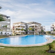 Beautiful Apartment Bouznika Beach