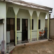 Furnished Apartment IN Nyalla Pariso FOR Vacation