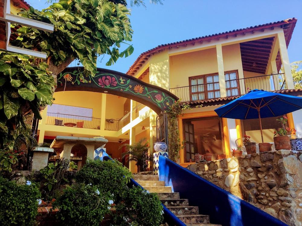 Jardin Del Mar Beachfront Estate Puerto Vallarta 2019 Reviews