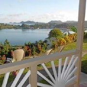 Affordable, Tranquil, St. Lucia Canival, Bay View Apartment