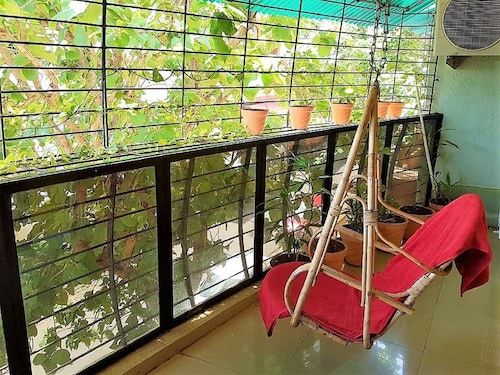 Misti's Calm & Serene - 2bhk With Wifi