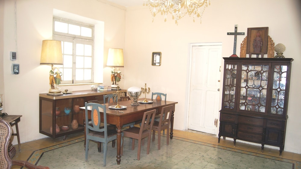 Private Kitchen, House in Historic Center in Mérida