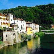 Dream Location With Walking Access to Bagni di Lucca