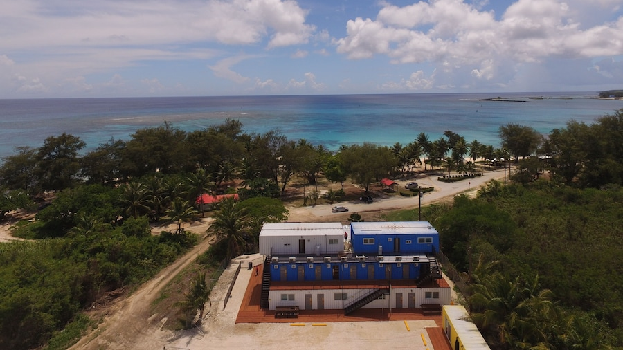 Tinian Ocean View Hotel
