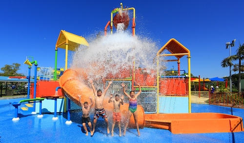 Discovery Parks- Coolwaters Yeppoon