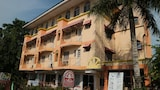 Mellow Apartelle and Tourist Inn - Tagbilaran Hotels