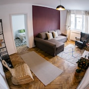 NEO Apartment Horea