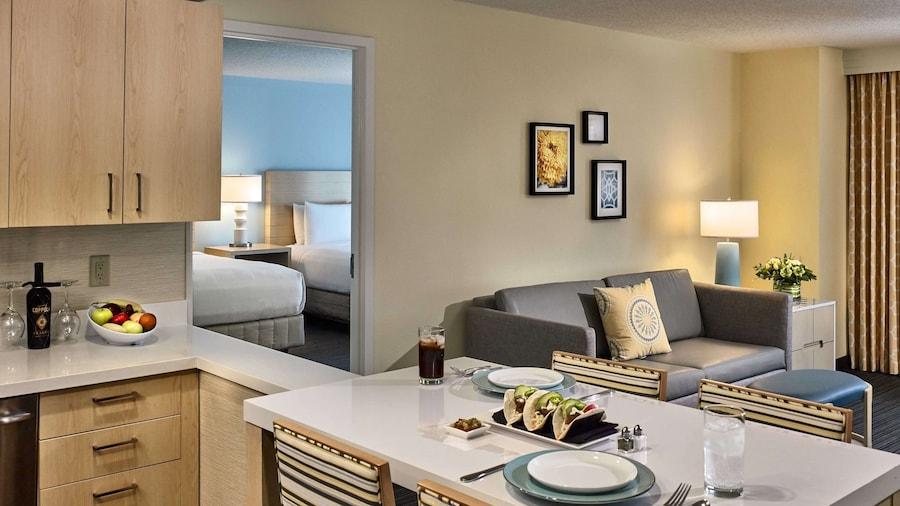 Sonesta ES Suites Gwinnett Place Atlanta