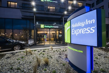 Holiday Inn Express Paris - CDG Airport