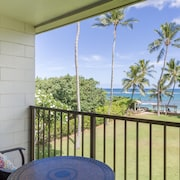 Beachfront -great View, Great Condo, Great Price