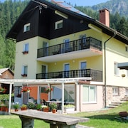 Apartment Triglav 2-1 - Eco-Resort - Green Holidays