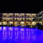 Hotel Oazis Butuan