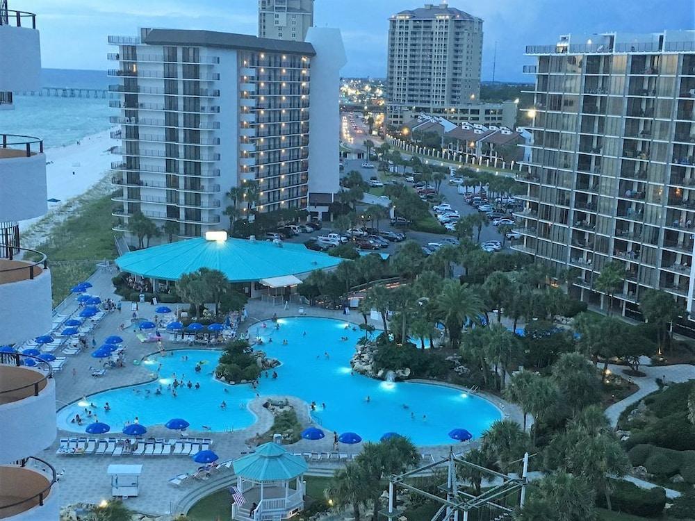 Condominium at Edgewater Beach Resort Panama City