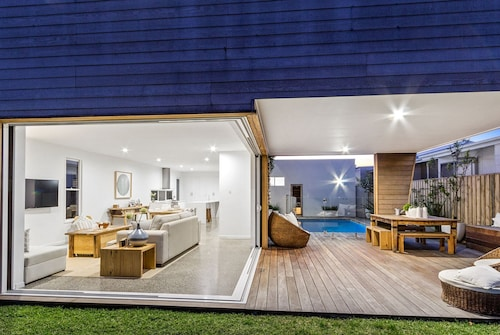 Luxe House- Tweed Coast Holidays ®
