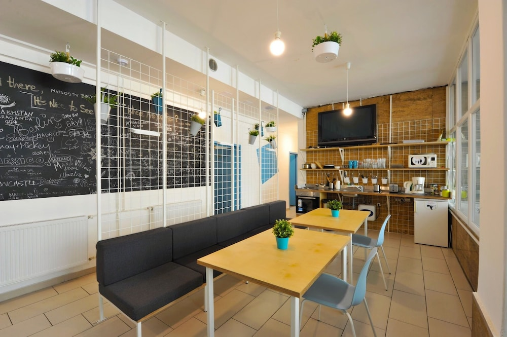 Absolut City Hostel Budapest: 2019 Room Prices $37, Deals