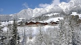 Natur & Spa Resort Der Alpbacherhof - Alpbach Hotels