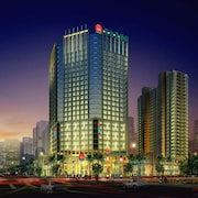 ibis Wuhan Optic Valley