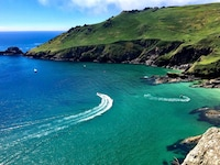 Salcombe Harbour Hotel & Spa (33 of 48)