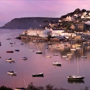 Salcombe Harbour Hotel Spa