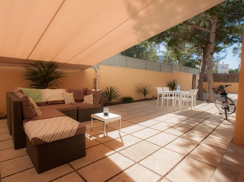 Playa Mallorca Apartment, With THE Best Beaches IN THE South OF Mallorca