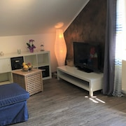 Apartment am See | Bavarian Forest in Rötz - Newly Renovated Top Features