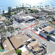 Gem Of Cedar North Laguna Beach - Best Location
