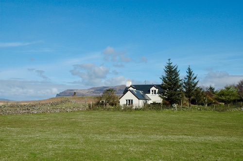 Assapol Cottage on the Beautiful Island of Mull