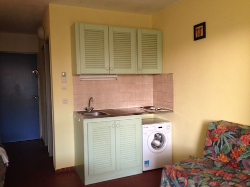 Rent Studio Fully Equipped Marine Guadeloupe