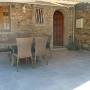 Authentic Corsica House Close TO THE Asco