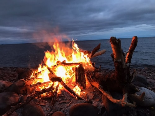Check Expedia for Availability of $149/night May Special for Lake Superior's Finest Lodging!