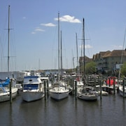Waterfront Historic District-manteo Condo