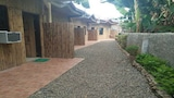 Miles YCE Bamboo House - Panglao Hotels