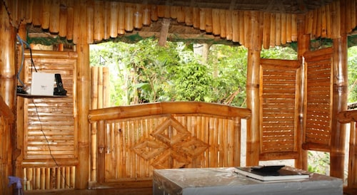 Miles YCE Bamboo House