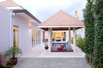 AYG Areca Private Pool VIlla