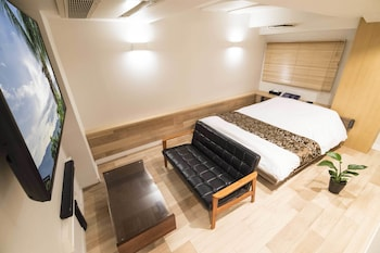 HOTEL ATLAS Shinjuku Kabukicho - Adult Only