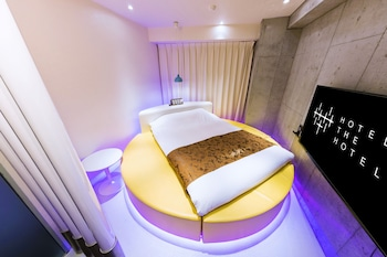 HOTEL THE HOTEL Shinjuku Kabukicho - Adult Only