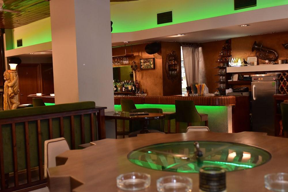 Epidavros Plaza Hotel - Music Bar: 2019 Room Prices , Deals