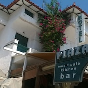 Epidavros Plaza Hotel - Music Bar