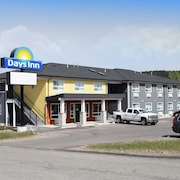 Days Inn 100 Mile House